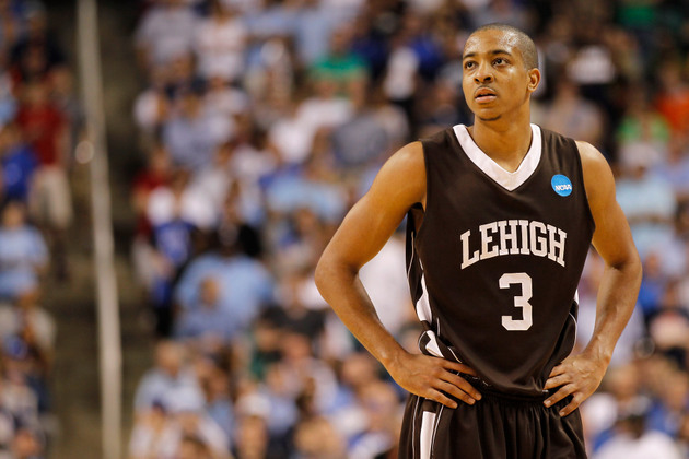 Patriot League Preview: C.J. McCollum returned to Lehigh to fulfill a promise to his parents