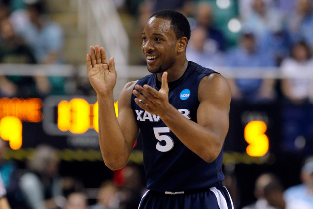 Dez Wells is headed to Maryland
