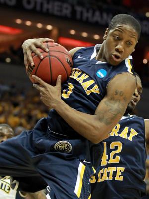 Isaiah Canaan (Getty Images)