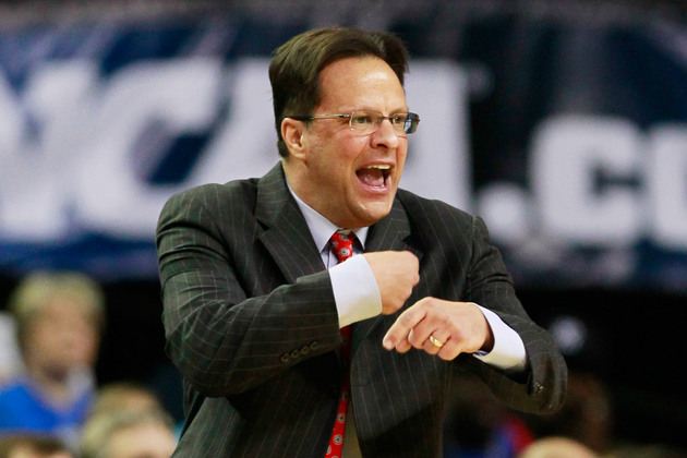 Tom Crean (Getty Images)