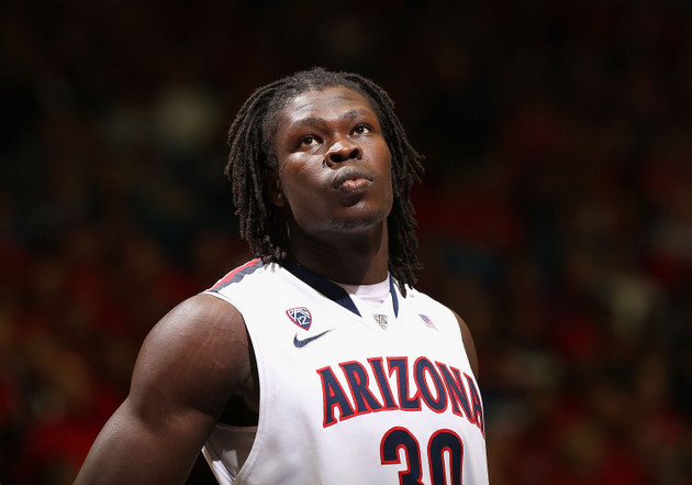 Angelo Chol (Getty Images)