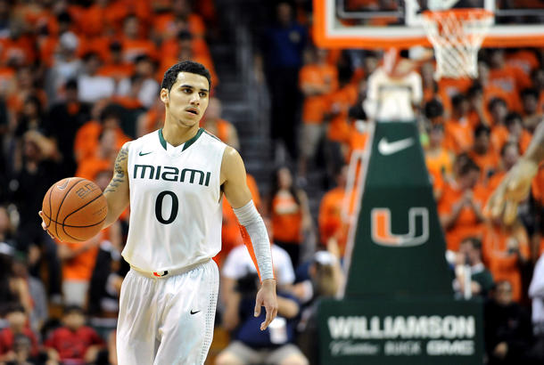 Shane Larkin (Getty Images)