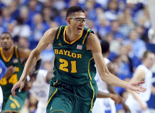 Isaiah Austin (Getty Images)