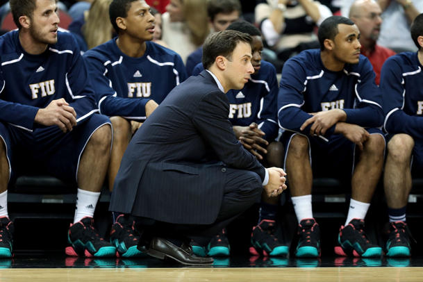 Richard Pitino (Getty Images)