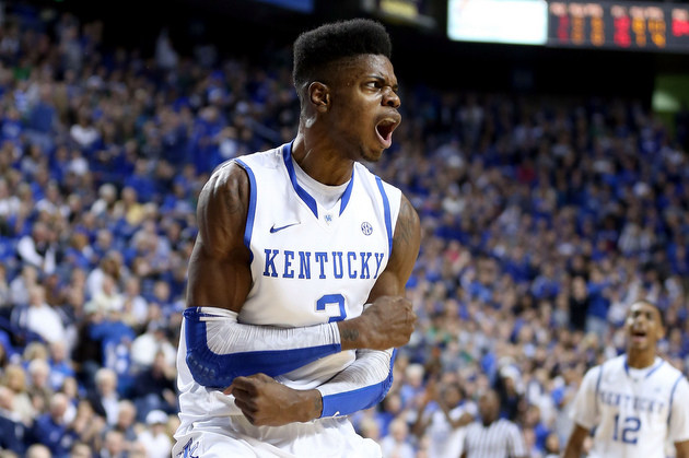 Nerlens Noel (Getty Images)