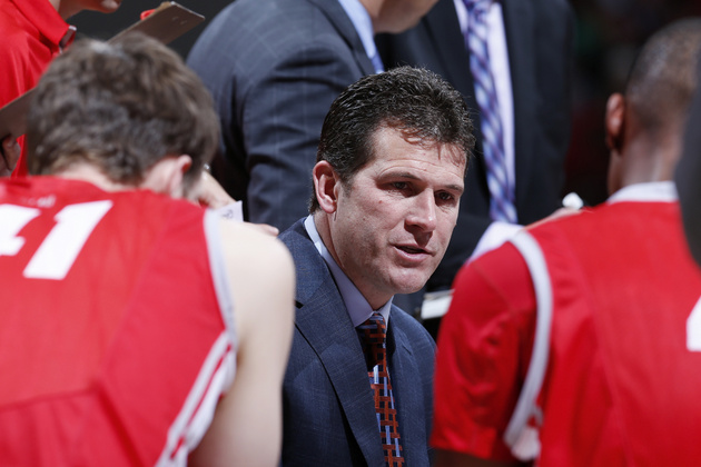 Steve Alford (Getty Images)