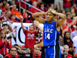 Rasheed Sulaimon struggled, missing all 10 of his shots (Getty Images)