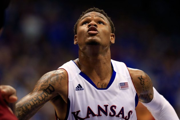 Kansas guard Ben McLemore (Getty Images)