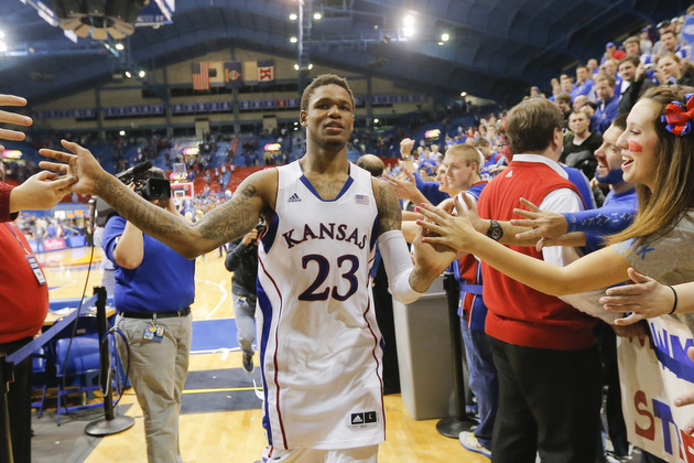 Ben McLemore (Getty Images)