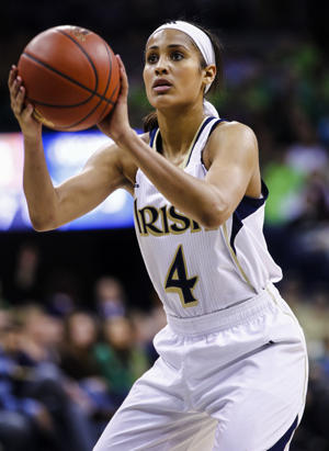 Skylar Diggins (Getty Images)