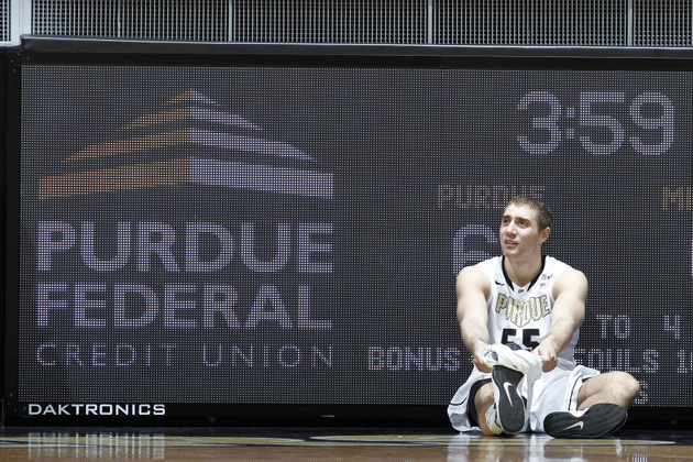 Purdue Summer Room And Board