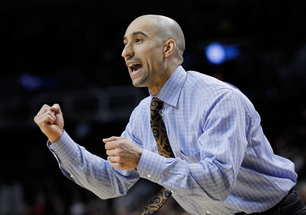 Shaka Smart (Getty Images)