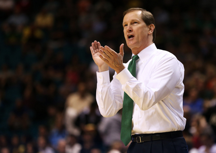 Dana Altman continues to find success with one-year transfers (Getty Images)