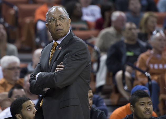 Tubby Smith (Getty Images)