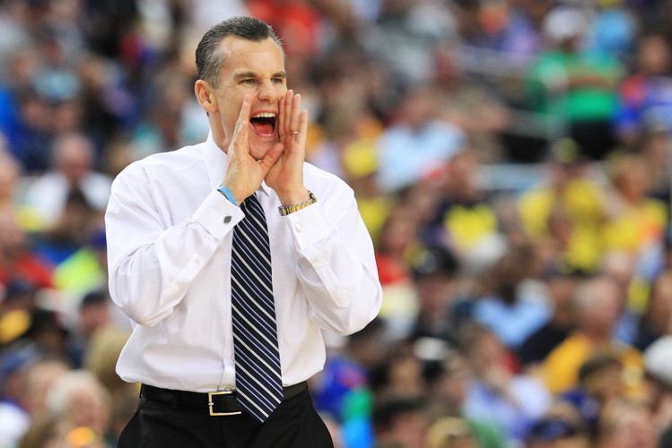 Billy Donovan (Getty Images)