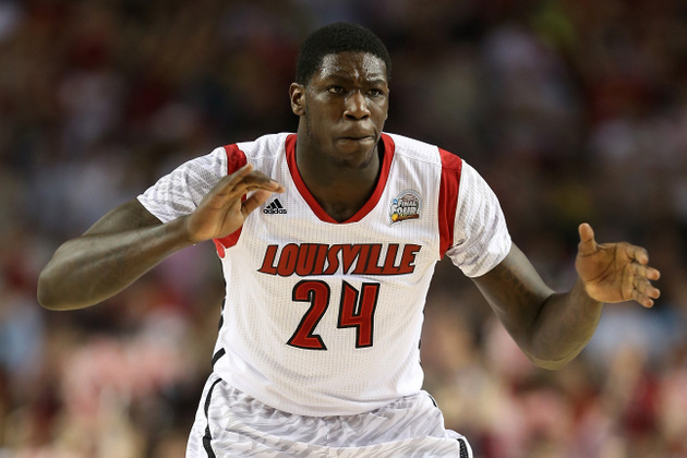 at Montrezl Harrell Injuries Will and Sheehey  to Adidas