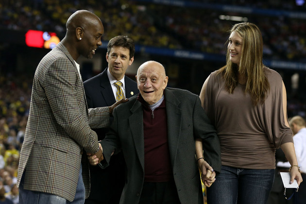 Jerry Tarkanian (Getty Images)
