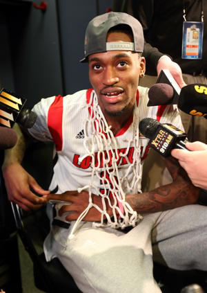 Kevin Ware (Getty Images)