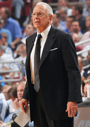 Larry Brown (Getty Images)