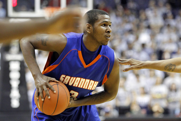 Deric Rudolph and Savannah State hope to repeat as MEAC champs (AP)