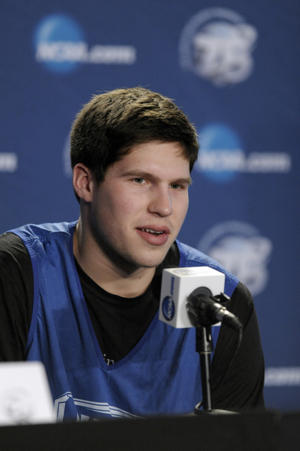 Doug McDermott (AP)
