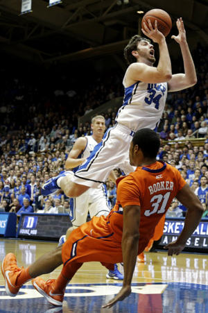 Ryan Kelly (AP)