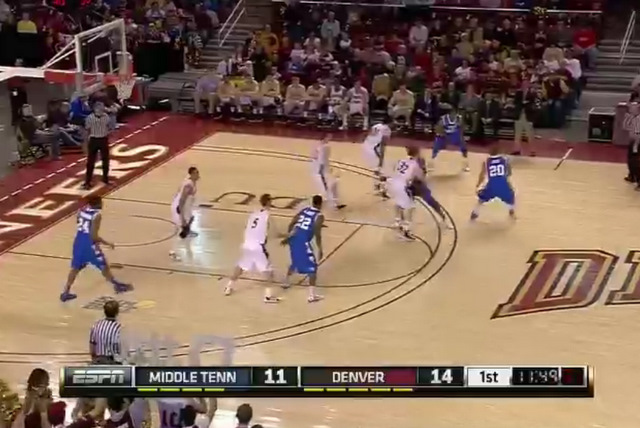Screengrab via ESPN3.com