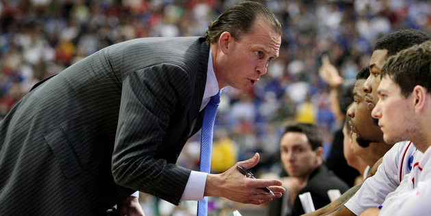 Joe Dooley (Kansas athletics)