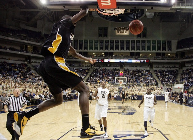 James Ennis hopes to lead Long Beach State to another Big West crown (US Presswire)