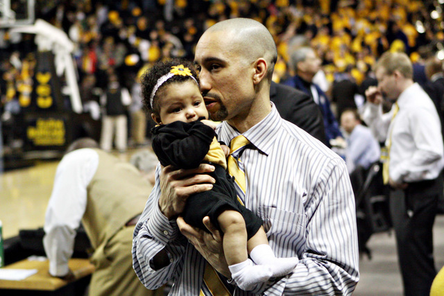 VCU coach Shaka Smart (US Presswire)