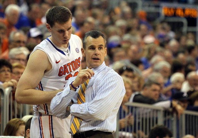 Neither Rob nor I are ready to give up on Florida yet despite its woes in close games (USA Today Sports Images)