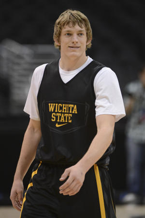 Ron Baker (USA Today Sports Images)