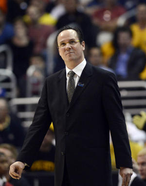 Gregg Marshall (USA Today Sports Images)
