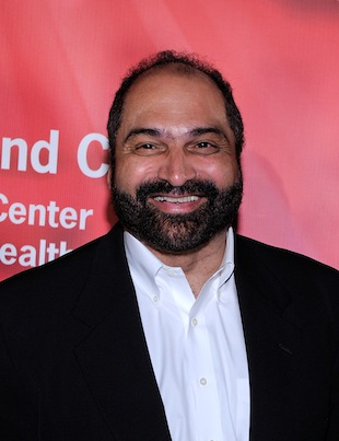 Franco Harris (Getty Images)