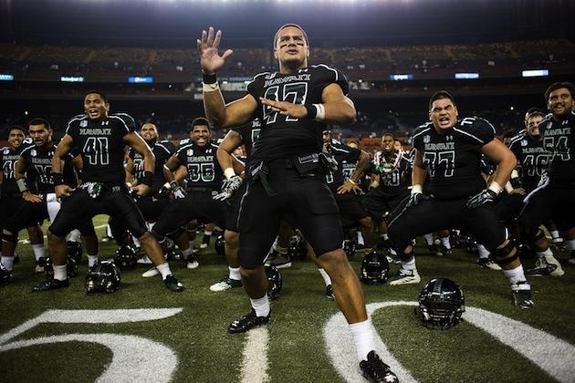 Hawaii Names All Men S Teams Rainbow Warriors