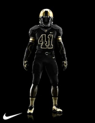 Army unveils WWII-inspired uniforms for the Army-Navy game