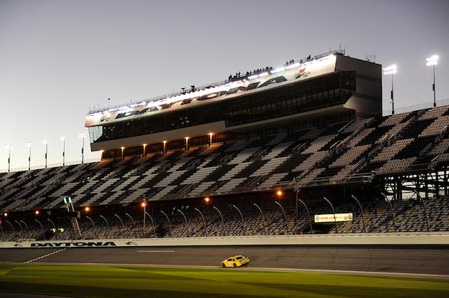 Daytona international speedway still interested in hosting for Daytona motor speedway schedule