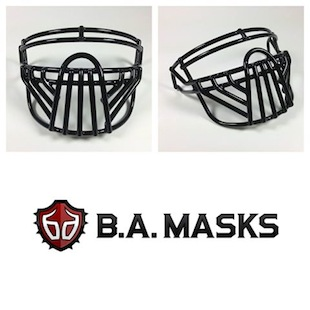 (Bad-Ass Masks Facebook)