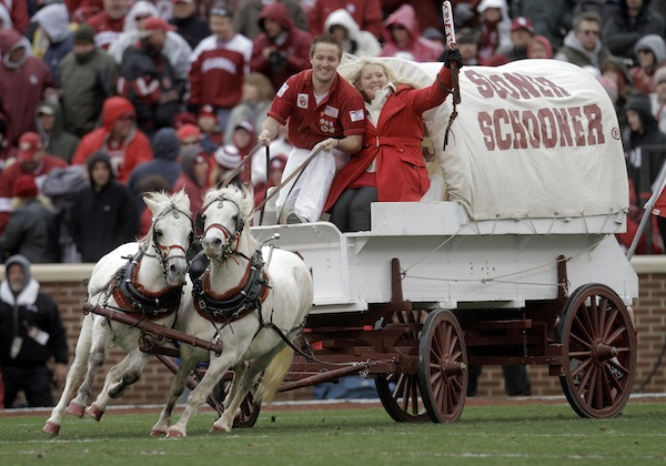 Underachievers: Can Oklahoma be on top again?