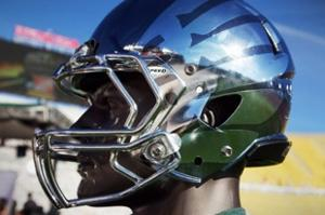 eBay has an Oregon Rose Bowl helmet and it could be yours (Updated)