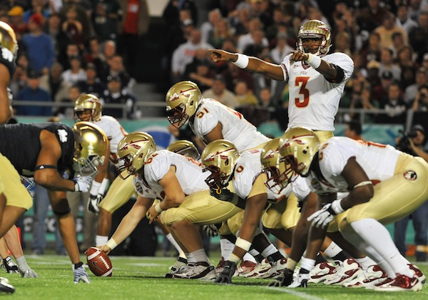 Underachievers: Time to rev up the Florida State hype machine again