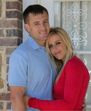 Update: Jessica Dorrell's fiance, Josh Morgan, still employed at Arkansas just off the website