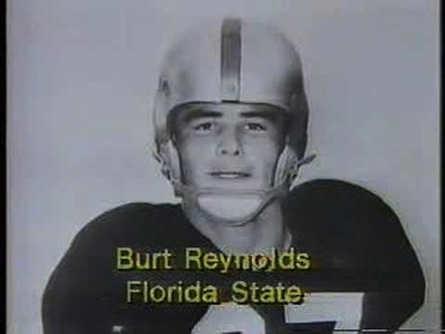 Burt Reynolds College Football Commercial Yahoo Sports Nfl