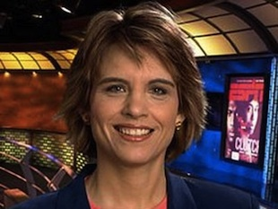 College football says goodbye to ESPN announcer Pam Ward