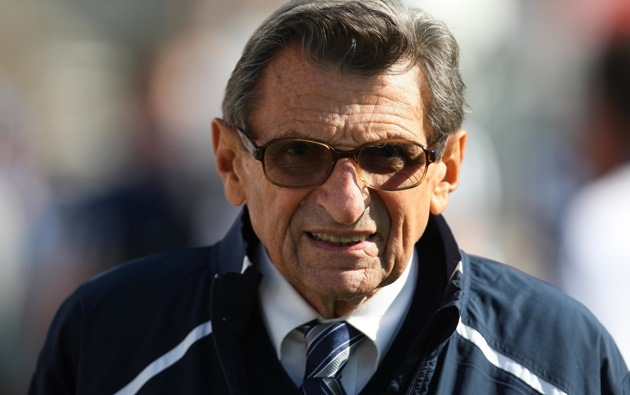 At long last, a Joe Paterno tribute country song (AUDIO)