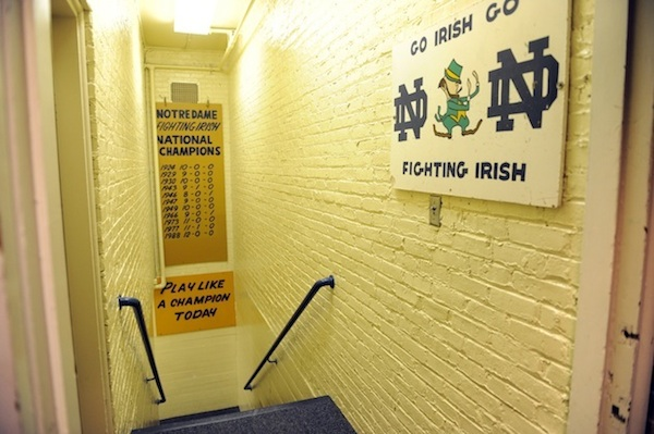 Underachievers: Why Notre Dame needs to stay out of the preseason polls