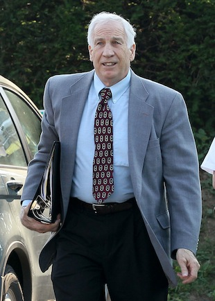 Three new victims come forward in case against Jerry Sandusky