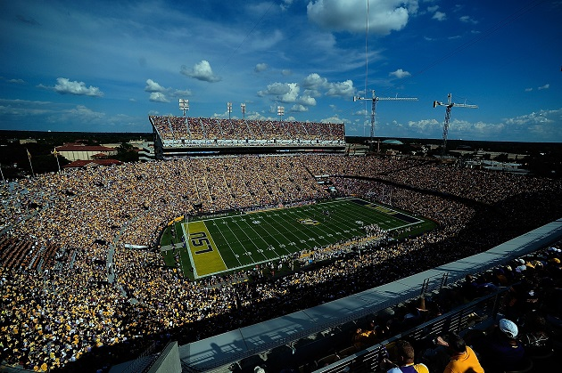 Tiger Stadium (Getty Images)