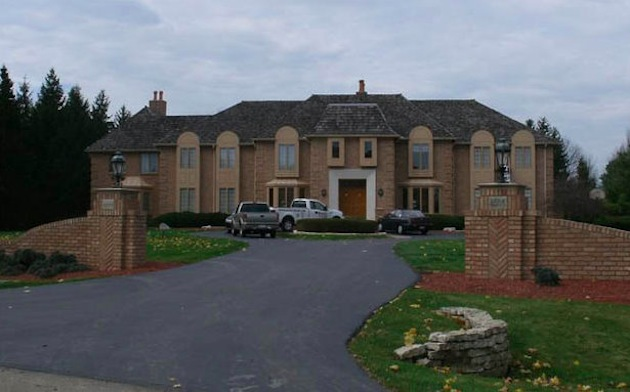 Urban Meyer 39 S New House Is It Human Mgoblog