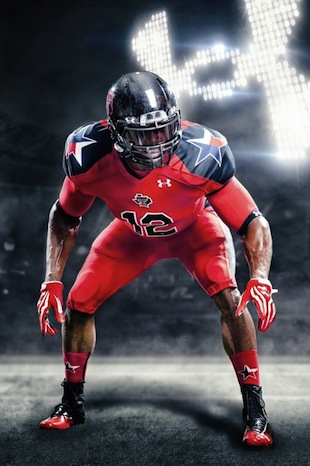 Texas Tech gets new 'Lone Star Pride' uniforms